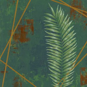 Palm Sunday - Hannah Pickering