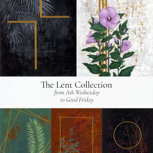 Lent Collection - Hannah Pickering
