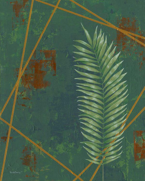 Palm Sunday Art Print - Hannah Pickering